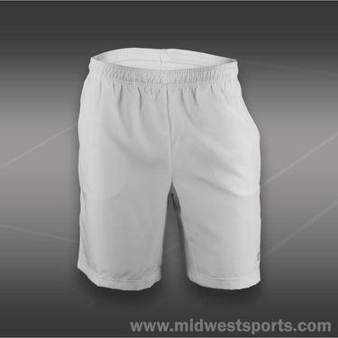 Wilson Team Woven Short-White