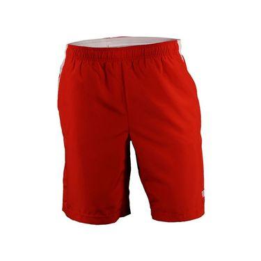 Wilson Team Woven Short-Red