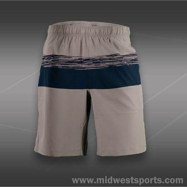 Wilson Specialist Colorblock 10 Inch Short-Grey