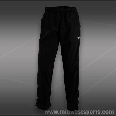 Wilson Solana Warm-up Pant-Black
