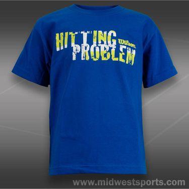 Wilson Great Get T-Shirt