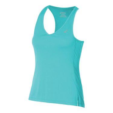 Asics ASX Dry Tank-Turquoise