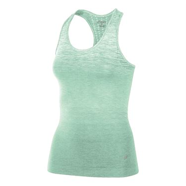 Asics Seamless Tank - Soothing Sea