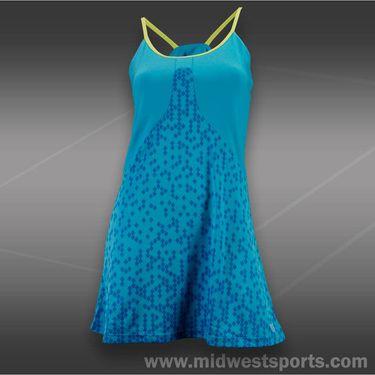 Wilson Solana Strappy Dress-Oceana