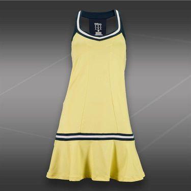 Wilson Specialist Dress-Lemon