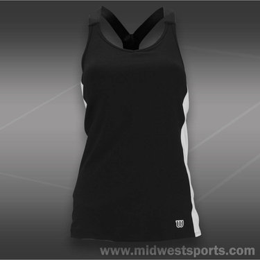 Wilson Team Tank II - Black