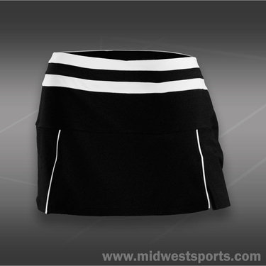 Wilson Team Skirt II - Black