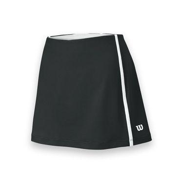 Wilson Team Tennis Skirt - Black