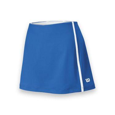 Wilson Team Tennis Skirt - New Blue