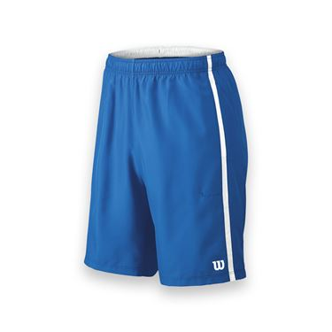 Wilson Team 10 Inch Woven Short - New Blue