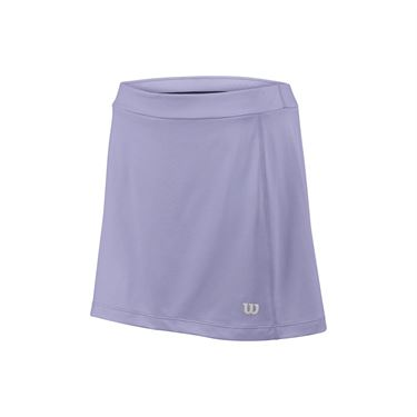 Wilson Colorblock Skirt - Sweet Lavender