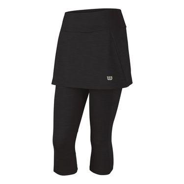 Wilson Rush Capri Skirt - Black