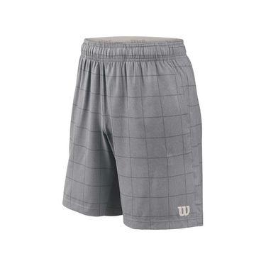 Wilson Star Plaid 9 Inch Shorts - Tradewinds