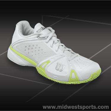 Wilson Rush Pro Womens Tennis Shoe