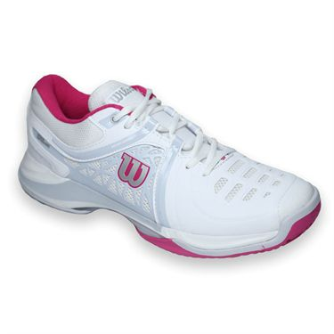 Wilson Nvision Elite Womens Tennis Shoe