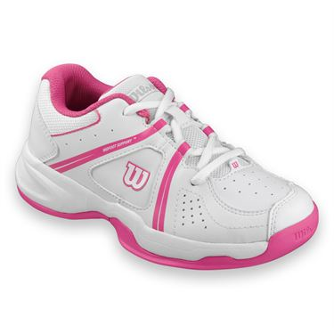 Wilson Envy Junior Tennis Shoe