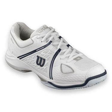 Wilson NVision Mens Tennis Shoe