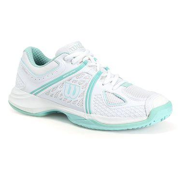 Wilson NVision Womens Tennis Shoe