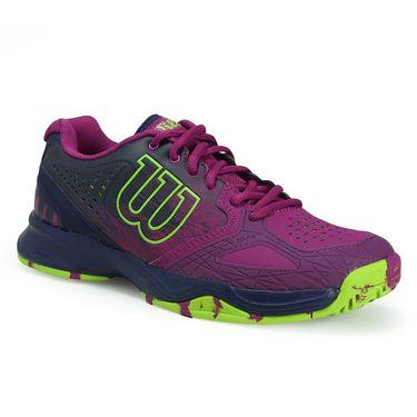 Wilson Kaos Comp Womens Tennis Shoe