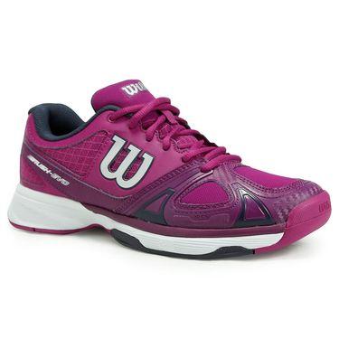 Wilson Rush Evo Womens Tennis Shoe