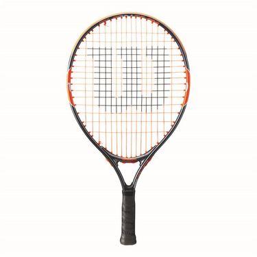 Wilson Burn Team 19 Junior Tennis Racquet