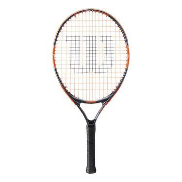 Wilson Burn Team 23 Junior Tennis Racquet