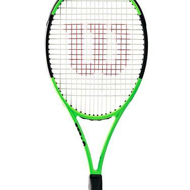 Wilson Blade 98L Lime LE Tennis Racquet