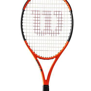 Wilson Burn 100LS Orange LE Tennis Racquet