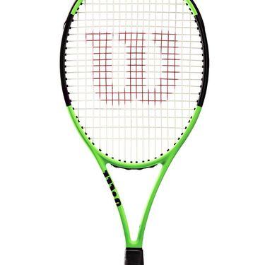 Wilson Blade 98 (18x20) Lime LE Tennis Racquet