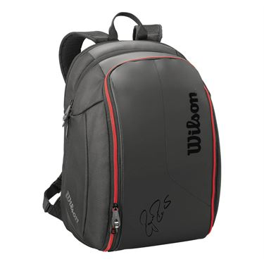 Wilson Federer DNA Backpack Tennis Bag