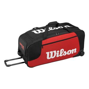 Wilson Wheeled Travel Bag 2017 - Red
