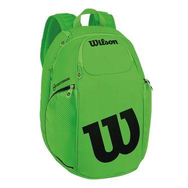 Wilson Blade Backpack - Green/Black