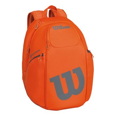 Wilson Burn Back Pack 2017 - Orange/Grey