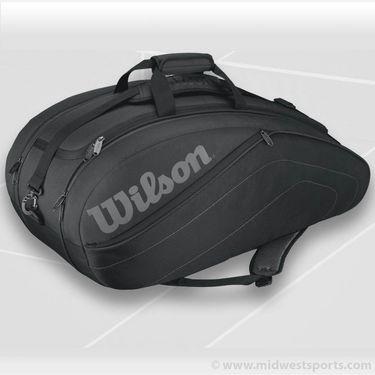 Wilson Club 9 Pack Tennis Bag