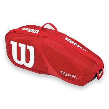Wilson Team II Triple Tennis Bag
