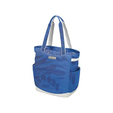 Wilson Womens Tote - Red Print