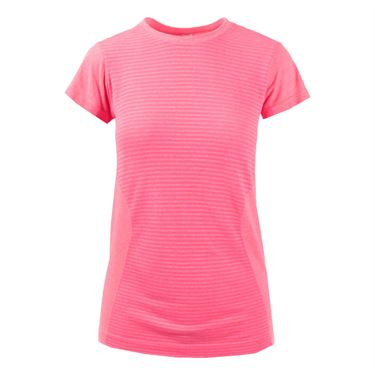 New Balance M4M Seamless Top - Guava Orange