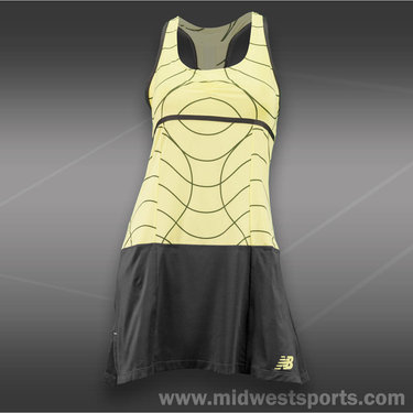 New Balance Printed Montauk Dress