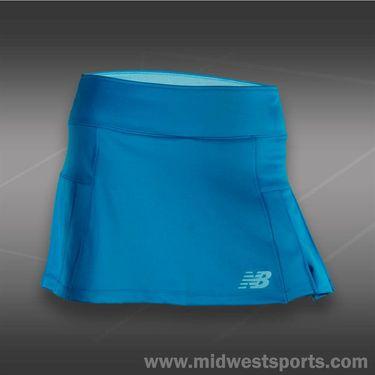 New Balance Montauk Skirt-Infinity Blue