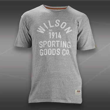 Wilson Graphic Crew