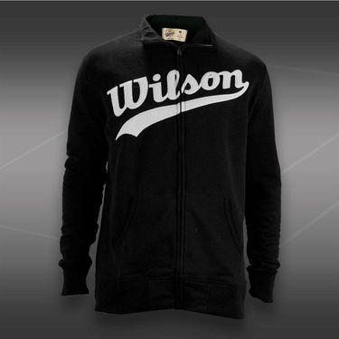 Wilson Script Logo Jacket