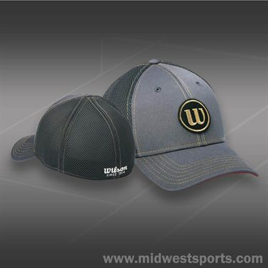 Wilson 100 Year Classic Structured Hat