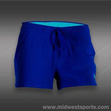 New Balance Muni Short -UV Blue