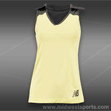 New Balance Montauk Sleeveless Polo