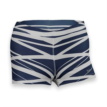DUC Dive Compression Short-Navy