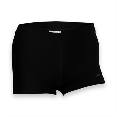 DUC Floater Compression Short-Black
