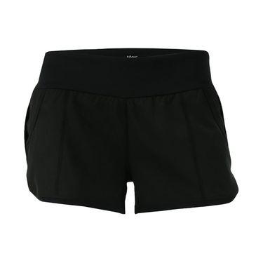 Tonic Statik Short 2 Inch Short - Black