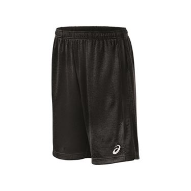 Asics Quad Short - Black