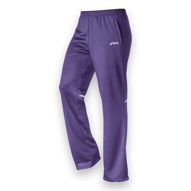 Asics Cali Pant - Purple/White