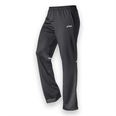 Asics Cali Pant - Steel Grey/White